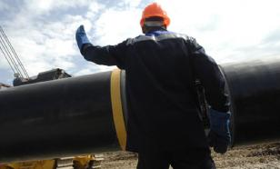 Germany tells Ukraine not to mess with Nord Stream 2