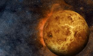 Roscosmos calls Venus 'Russian planet' with 'living hell' on it