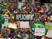 CIA, FBI, NSA and all the king's men work to topple Brazilian President Rousseff