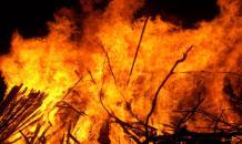 Fuel inferno in Pakistan kills 140