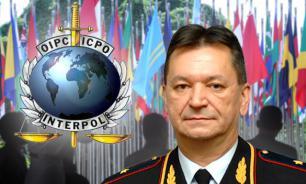 Russia's Prokopchuk loses Interpol election