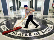 The CIA and America's presidents