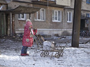Humanitarian disaster in Donbass: OSCE unaware, uninformed, unwilling to know?
