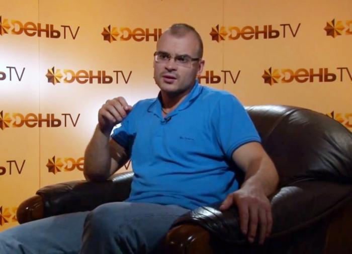 Russian nationalist Maxim Tesak found dead in detention centre