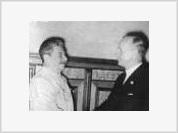 Molotov-Ribbentrop Pact 70 Years On