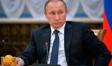 Putin s Russia: From  gas station  to major global player