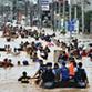 Natural Disasters Bring Huge Losses and Profits Simultaneously