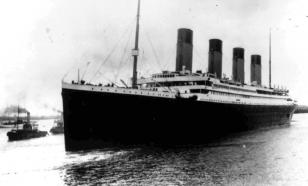 Triumph of Western 'sanity': It was the Russians who sank the Titanic