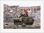 Will war in Chechnya be ended?