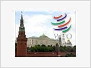 Russia's Long-Awaited WTO Membership Drawing Near