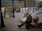 Ukrainian army to rise against Poroshenko and Kiev junta