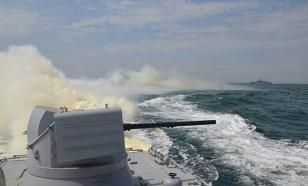 NATO wants to arrange arms supplies to Ukraine during Sea Breeze 2021