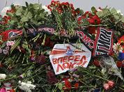 Lokomotiv hockey club died similarly to Poland's Kaczynski