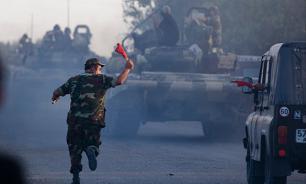 War erupts in Nagorno-Karabakh. Civilian and military losses reported