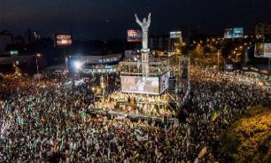 """""""It's Now or Never"""": Bolivian Elite Destroying the Country"""