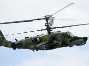 Russia turns down Ka-50 Black Shark
