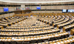 EU calls for boycott, isolation and sanctions against Russia
