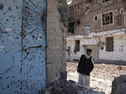 Four Russians fall victims to war in Yemen