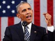 Obama's last State of the Union declares triumph of American fascism