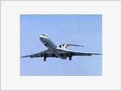 Thirty bodies found at Tu-154 crash site in Eastern Ukraine