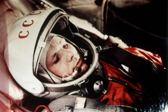Russia starts preparations to honour Yuri Gagarin's space flight