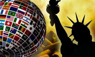 Dead American democracy tries to grasp immensity