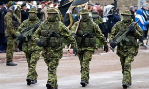 Estonia trains partisans for war with Russia