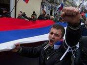Crimea: One year as era, 23 years as bad dream