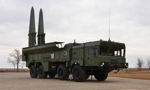 Europe begs Russia to remove Iskander missiles from Kaliningrad
