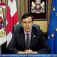 Georgia's Saakashvili commits war crimes against humanity