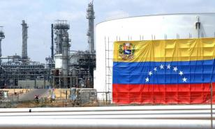 Venezuela's largest supertanker will now sail under Russian flag