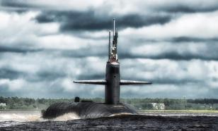Russian nuclear submarine left dead in the water off the coast of Denmark