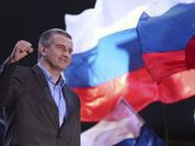 'Crimea: Way Back Home' as seen through Western eye