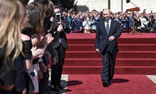 Putin in Austria: Russia and EU shaking hands again?