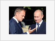 Putin Did Not Even Think to Apologize to Poland for Molotov-Ribbentrop Pact