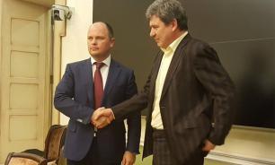 Vadim Gorshenin chairs Moscow Public Supervisory Commission