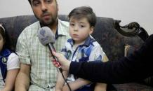 CNN won t get away with fake report about Syrian boy