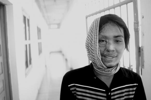 Eliminating Gender violence: Let's make it happen