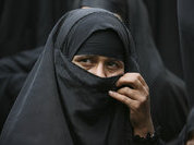 Muslim women: Oppressed and happy
