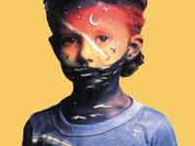 Boriska—boy from Mars
