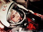 Yuri Gagarin: The winner of  US-Soviet space race