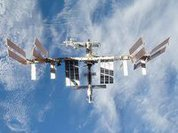 Russia to build its own space station