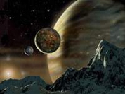 Solar system's unusual structure suggests existence of extraterrestrial civilizations