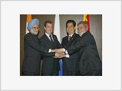 BRIC: Towards a More Democratic and Fair, Multilateral World