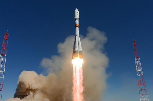 Roscosmos shows first-ever video of Soyuz spaceship separating from booster rocket