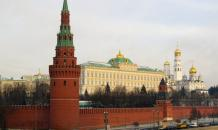 Kremlin says it is inadmissible for Moscow and Washington to go around in circles