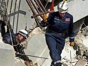 Rain, hail and fatal diseases hamper rescue efforts in quake-stricken Pakistan