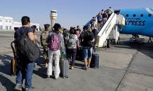 Russia to build its own terminals in Egyptian airports