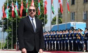 Erdogan pledges to build new Karabakh with Azerbaijan