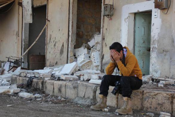 Syria's White Helmets accuse Russia of killing 44 civilians in Idlib